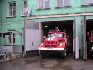 За прошедшие сутки в городе Санкт-Петербурге случилось 11 пожаров