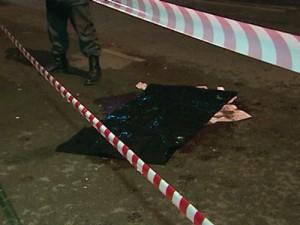 Женщина скончалась в результате ДТП