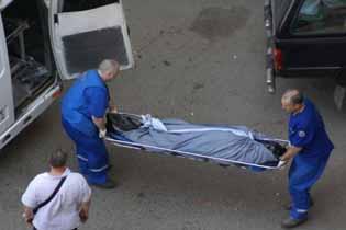 В Петербурге погибла студентка первого курса
