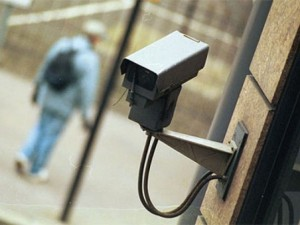 Полиция нашла подростка благодаря камерам видеонаблюдения