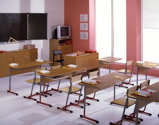 Открыта первая частно-государственная школа в Петербурге.