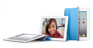 iPad 2 компании Apple