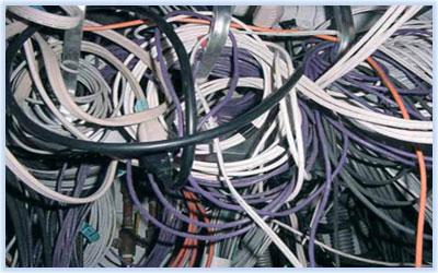 Незаконно проложенные кабеля будут искать…в канализации
