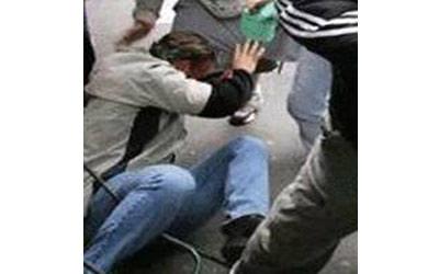 В центре Санкт-Петербурга произошел конфликт между гастарбайтерами и местными жителями