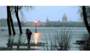 По прогнозам синоптиков, январь в Петербурге будет теплым