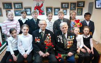 В школах Адмиралтейского района будут проходить мероприятия, посвященные снятию блокады Ленинграда