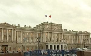 В Законодательном Собрании Петербурга ключевые посты заняли депутаты от «Единой России»