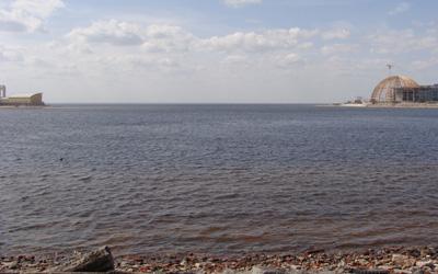 2014 год будет объявлен Годом Финского залива