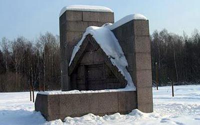 1,5 миллиона на реставрацию «Шалаша» Ленина