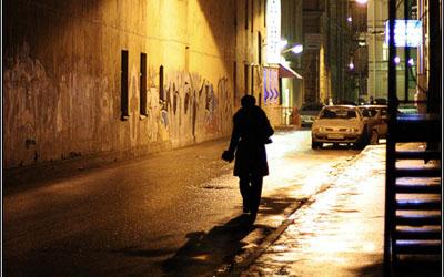 В Санкт-Петербурге продолжаются ограбления пенсионеров