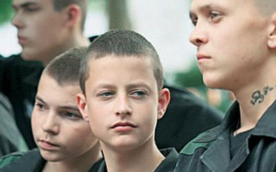 В Санкт-Петербурге растет преступность среди подростков