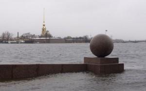 Чем Петербургу грозит глобальное потепление?