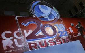 Виталий Мутко считает, что  в Петербурге все готово к проведению Чемпионата Мира по футболу