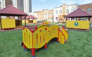 В 2013 году проблема с очередями в Петербурге будет решена