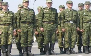 Западный военный округ заявляет, что в военной части под Петербургом отравившихся нет