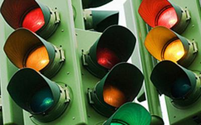 В Петербурге по просьбам горожан будет установлено 92 светофора