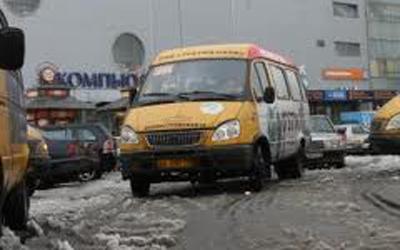 «Опасные» маршрутки продолжают курсировать по Петербургу