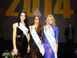 Кастинг Всероссийского Конкурса красоты «Мисс Офис – 2015» в САНКТ-ПЕТЕРБУРГЕ!