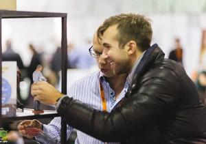 В Петербурге пройдет первая конференция 3D Print
