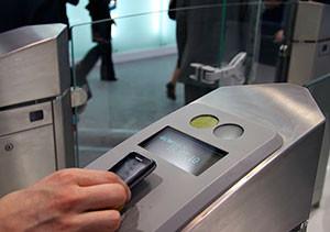 Оплатить проезд в Петербурге можно будет с помощью смартфона