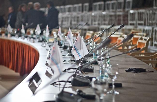 Петербург готовится принять Международный культурный форум