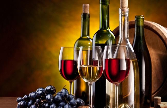 В Петербурге упали объемы производства алкоголя