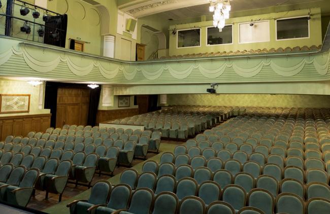 театр им акимова фото