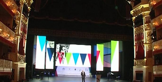 В Петербурге культурный форум порадует гостей музыкой