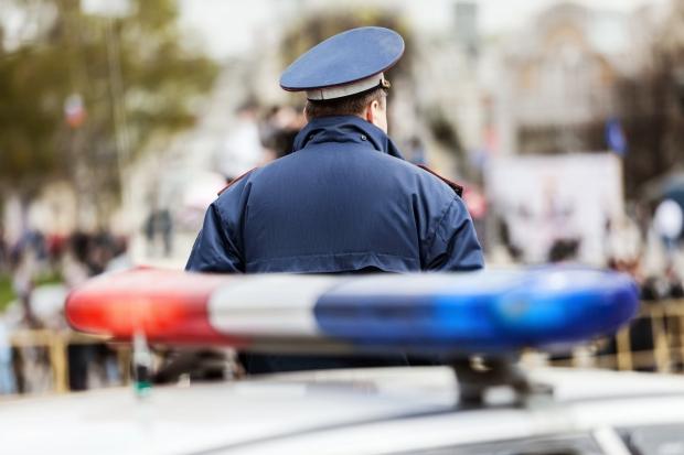 В результате ДТП в Петербурге, погиб один из сотрудников МЧС