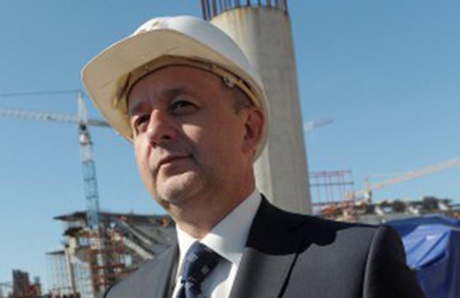 Руководителя городского строительного комитета отправили в отставку