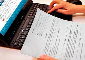 Заполняем декларацию 3НДФЛ для налоговых вычетов