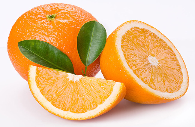 Апельсины напичканные наркотиками пытались передать в СИЗО